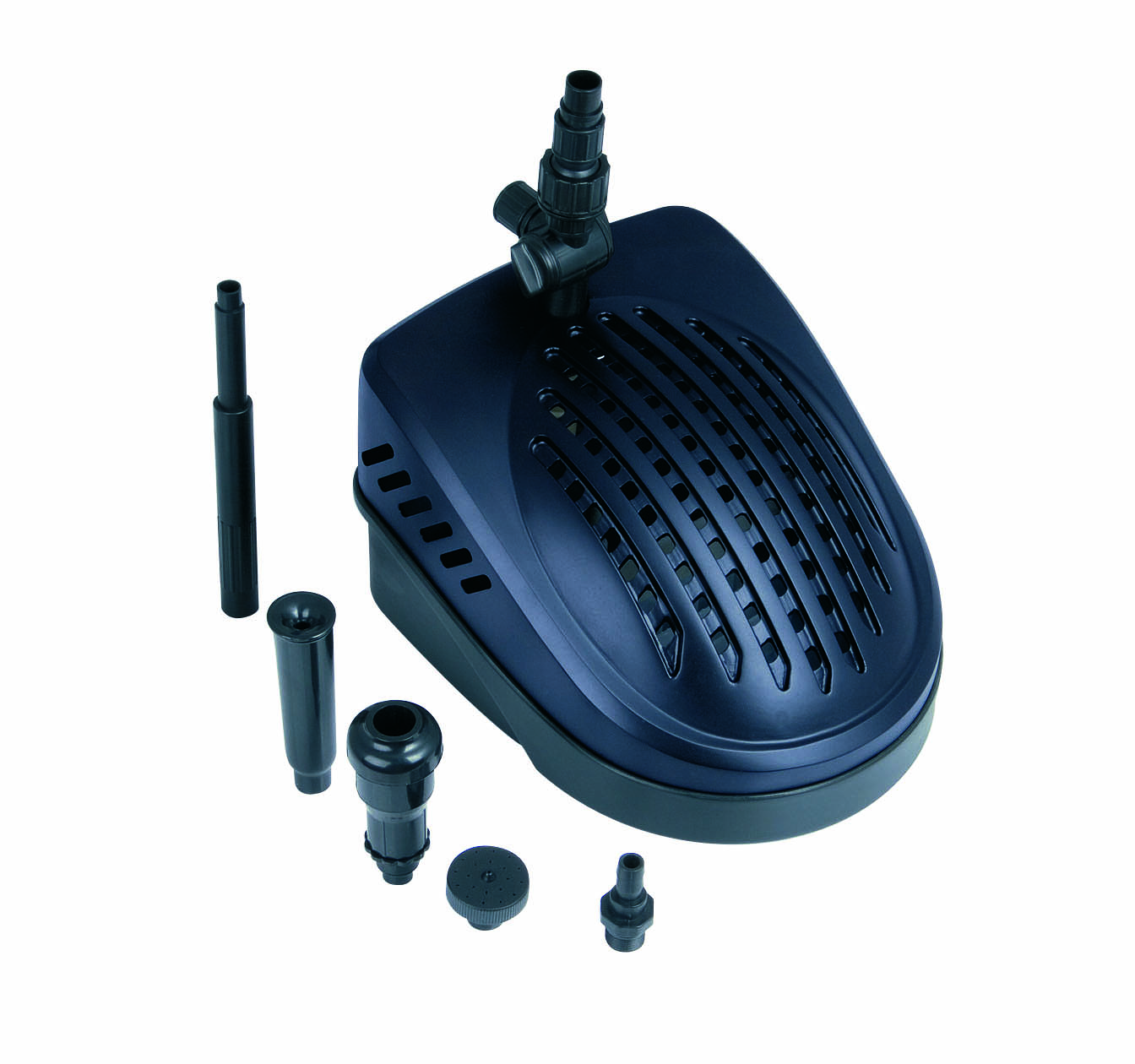 PowerClear 5000 (5W UVC+PM 1200)