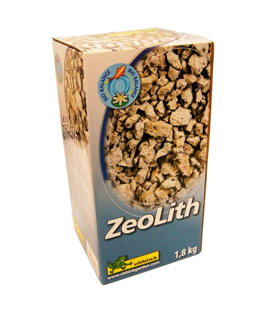 Zeolith 1,8 kg