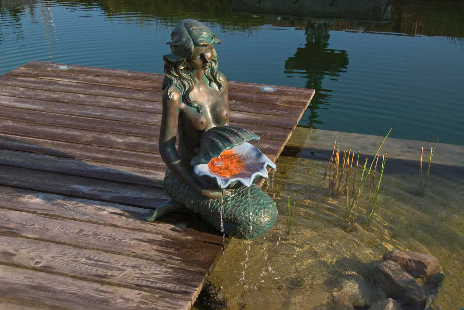 Acqua Arte Oslo