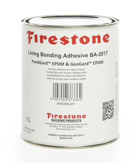 Kontaktiliima – Bonding adhesive